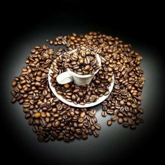 Café en grain Crema 1kg